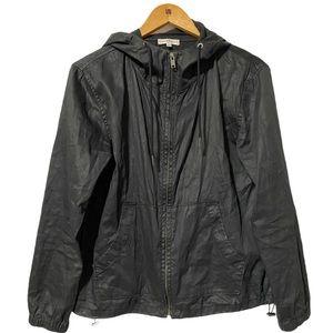 Aritzia Community Lightweight Hoodie Jacket size M